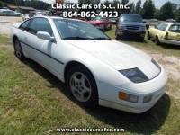 1990 Nissan 300ZX GS hatchback