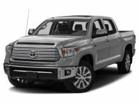 Pre-Owned 2017 Toyota Tundra Limited Truck CrewMax 4x4 in Atlanta GA