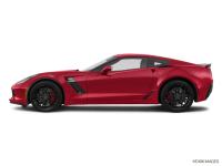 2015 Chevrolet Corvette Z06 3LZ Coupe