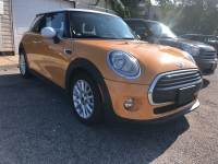 Certified Pre-Owned 2016 MINI Cooper Base FWD 2D Hatchback