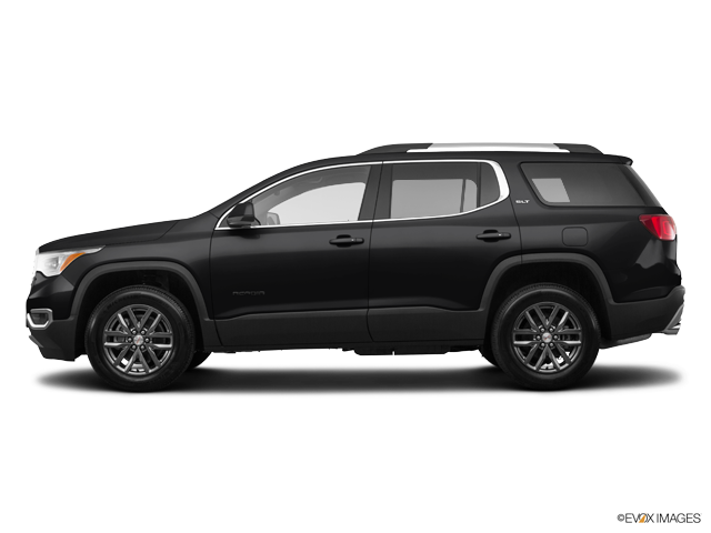 Photo Used 2017 GMC Acadia SLT SUV