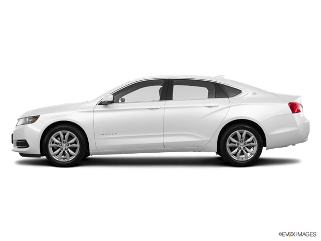 Photo 2018 Certified Used Chevrolet Impala Sedan LT w1LT Summit White For Sale Manchester NH  Nashua  StockPA6031