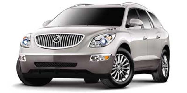 Photo 2010 Buick Enclave AWD 4dr CXL w2XL in Salem, OR