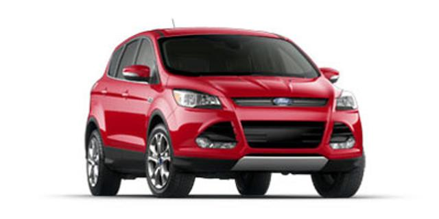 Photo 2013 Ford Escape 4WD 4dr SEL in Salem, OR