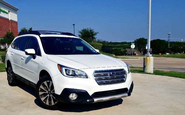 Photo 2016 Subaru Outback 2.5i Limited