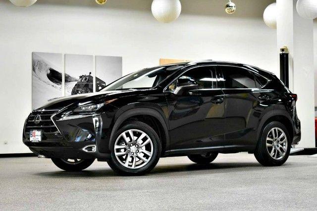 Photo 2015 Lexus NX 200t AWD
