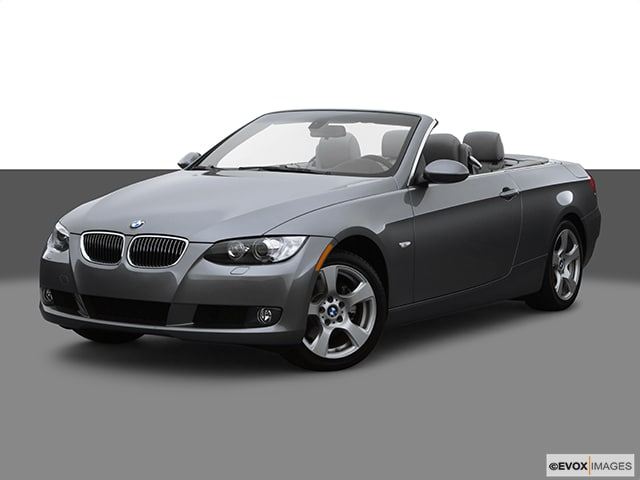 Photo Pre-Owned 2007 BMW 335i Convertible in Jacksonville FL