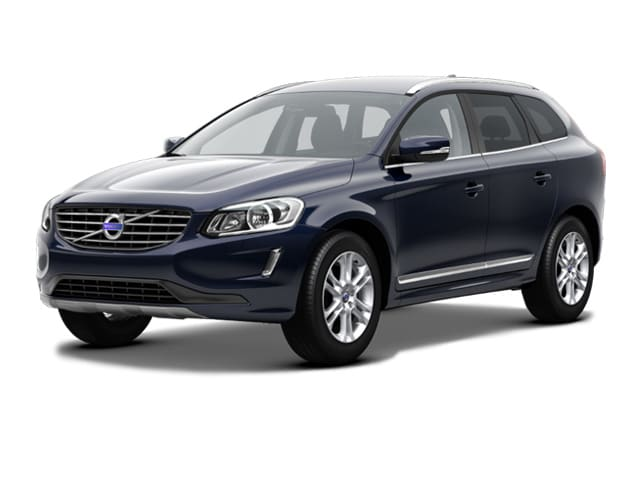 Photo Pre-Owned 2016 Volvo XC60 T5 Premier SUV for Sale in Berwyn, PA