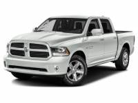 Used 2016 Ram 1500 Big Horn Truck Crew Cab Automatic 4x4 in Chicago, IL