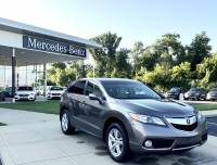 Pre-Owned 2013 Acura RDX Technology Package SUV With Navigation