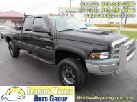 1997 Dodge Ram 2500 SLT Club Cab Long Bed 4WD