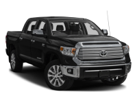 Pre-Owned 2016 Toyota Tundra Limited 4WD