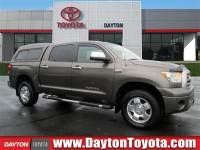 Used 2008 Toyota Tundra Limited Truck 4WD in South Brunswick, NJ