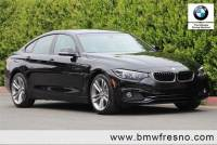 Used 2018 BMW 430i Gran Coupe in Fresno