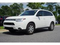 Used 2014 Mitsubishi Outlander For Sale Near Atlanta | Union City GA | VIN:JA4AD2A33EZ003047