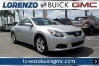Pre-Owned 2013 Nissan Altima 2.5 S FWD 2dr Car