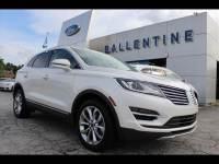 2016 Lincoln MKC Select SUV Front-wheel Drive