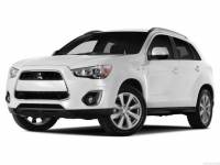 Used 2013 Mitsubishi Outlander Sport SE AWC SUV For Sale in Omaha
