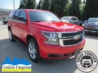 2016 Chevrolet Tahoe LT SUV