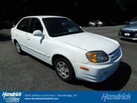 2005 Hyundai Accent GLS Sedan in Franklin, TN