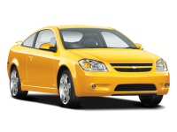 Pre-Owned 2009 Chevrolet Cobalt SS Turbocharged FWD Coupe