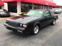 Used 1986 Buick Regal 455