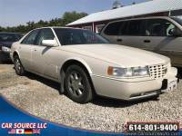 1993 Cadillac Seville Touring STS