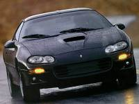 Used 1998 Chevrolet Camaro For Sale in Hackettstown, NJ at Honda of  Hackettstown Near Dover | 2G1FP22G0W2143848