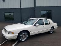 1993 Chevrolet Caprice Classic 4dr Sedan LS
