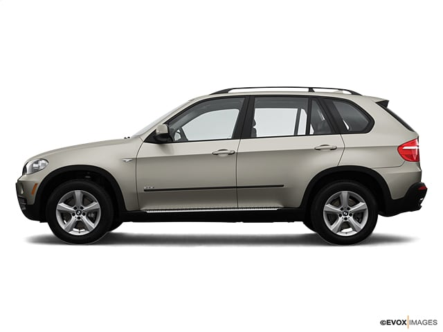 Photo Used 2007 BMW X5 3.0si in Ardmore, OK