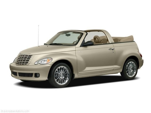 Photo Used 2006 Chrysler PT Cruiser in Ardmore, OK