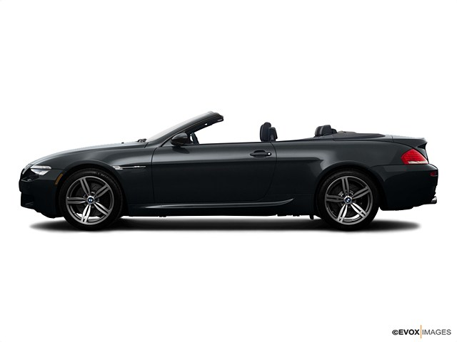 Photo Used 2008 BMW M6 Base Convertible in Dublin, CA
