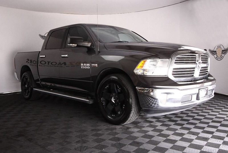 Photo 2014 Ram 1500 Lone Star Edition,Rear View Camera,Bluetooth,Running Boards,Bedliner