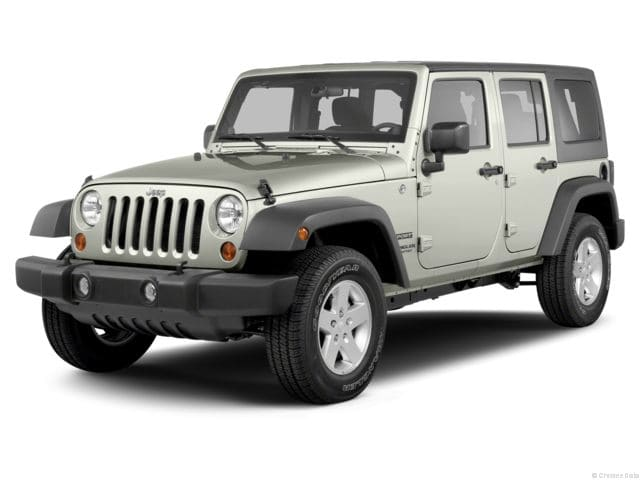 Photo 2013 Jeep Wrangler Unlimited 4WD Sport SUV in Baytown, TX. Please call 832-262-9925 for more information.