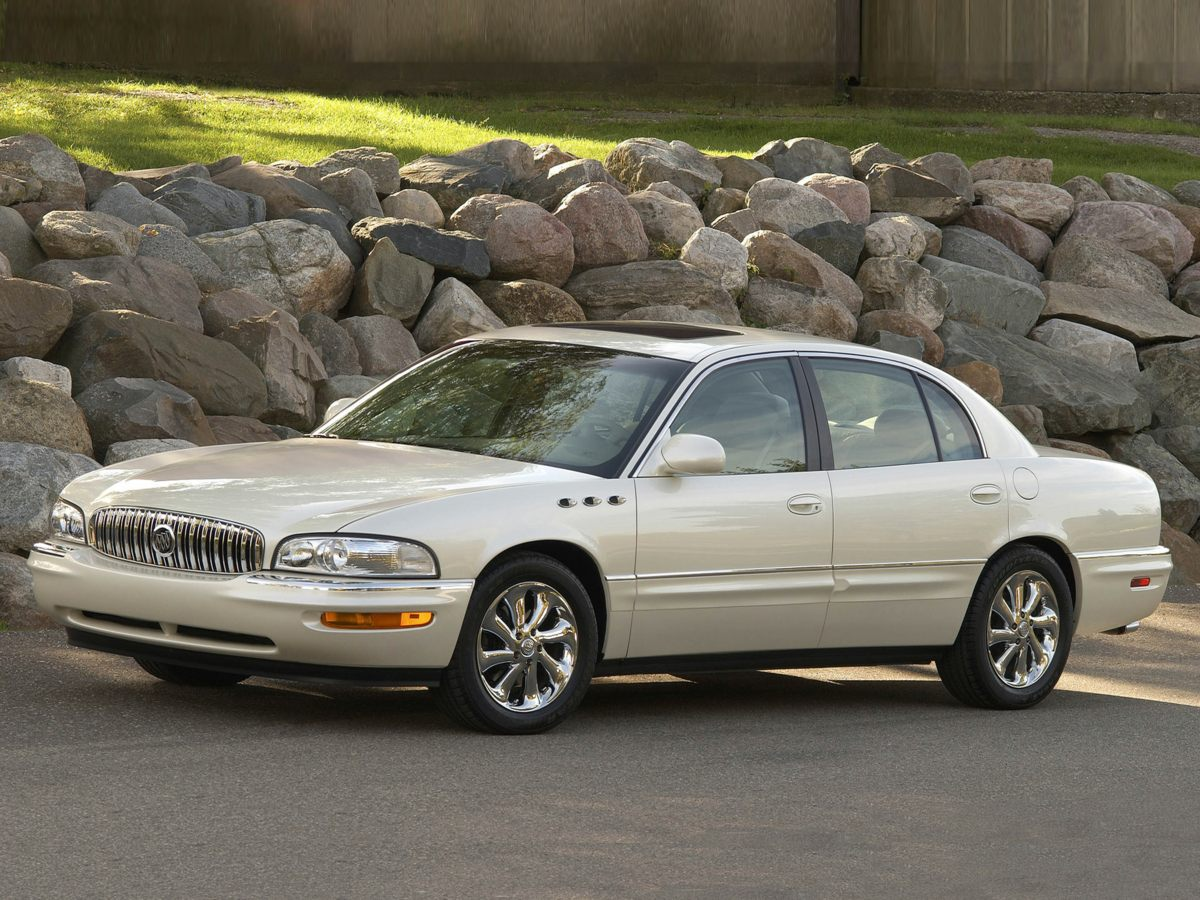 Photo Used 2005 Buick Park Avenue Base in Cincinnati, OH