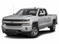 Used 2017 Chevrolet Silverado 1500 LT w/1LT Truck Double Cab Near Indianapolis