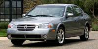 PRE-OWNED 2003 NISSAN MAXIMA SE FWD 4DR CAR