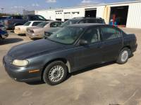 2005 Chevrolet Classic Base Sedan Front-wheel Drive