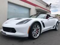 Used 2016 Chevrolet Corvette Stock Number:B618 For Sale | Trenton, New Jersey