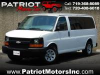 2009 Chevrolet Express LS 1500