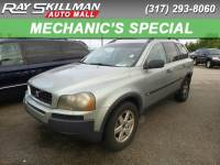Pre-Owned 2004 Volvo XC90 4DR SUV AWD AT AWD