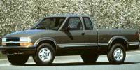 1998 Chevrolet S-10 Ext Cab 123 WB 4WD LS in Salem, OR