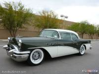 Used 1955 Buick Riviera Special