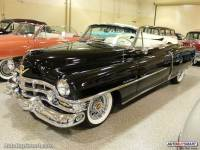 Used 1952 Cadillac Deville Convertible