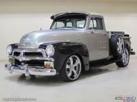 Used 1954 Chevrolet 3100 Custom