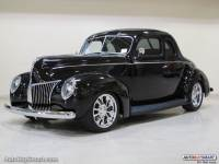 Used 1939 Ford Deluxe Custom