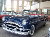 Used 1954 Packard Victoria 5431