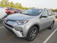 2018 Toyota RAV4 XLE Navigation, Sunroof, Smart Key & Blind Spot Mo SUV Front-wheel Drive 4-door