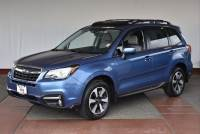 2018 Subaru Forester 2.5i Limited for sale near Seattle, WA