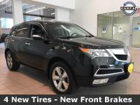 2011 Acura MDX in West Springfield MA